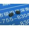 TONTEK单键TTP223N-BA6电容式触摸感应IC芯片