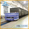 研发车间运输设备牵引机大件运输设备工业轨道平车