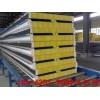内蒙古岩棉聚氨酯复合板生产安装厂家18642019089冯