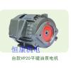 供应内轴电机,液压电机,QBY台款液压电动机