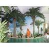 热带沙滩仿真椰子树厂家定制价格实惠