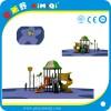 幼儿园室外玩具 塑料组合滑梯 户外小型滑滑梯组合 厂家直销