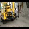 XY-3L履带式水井钻机 600米履带水井钻机