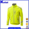 waterproof hi vis  jacket  OEM