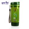 408活力双层运动茶杯 活力双层运动茶杯(400ml)