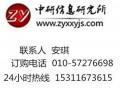 中國汽車洗滌泵市場深度評估及發展前景展望報告