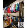国内一二线运动品牌江湖地摊批发,就找世通服饰,一流品质