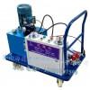充氮车-充氮机-蓄能器充氮装置
