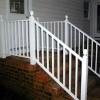 中晶围墙护栏厂家提示:楼梯设计妙招多多