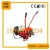 拉萨内燃砂轮锯轨机NQG-4.8使用说明书