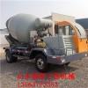 混凝土搅拌罐车 矿山专用混凝土搅拌罐车 四驱混凝土搅拌罐车