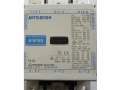 石家莊三菱熱繼電器TH-T21交流接觸器