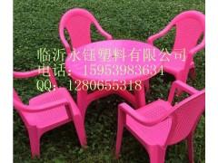 塑料桌椅,臨沂永鈺塑料桌椅,全新料塑料桌椅價格
