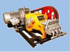 GZB-40C型號高壓注漿泵,柱塞泵,聚強口碑質量好