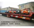 高壓注漿泵 高壓泵配件 型號GZB-40C 天津聚強價格低