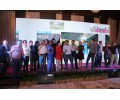 海南專業的海南企業年會策劃執行公司,三亞沙灘活動