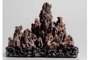 假山制作中如何選擇千層石?