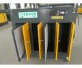 84管UV光氧催化廢氣處理設備