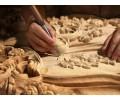 【解东盛】烟台木雕  烟台木雕定做  烟台木雕哪家好