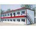 麦积彩钢压型板——供应优质彩板房