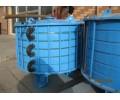 供应山东优质的喷涂四氟碟片式冷凝器——河北喷涂四氟碟片式冷凝器