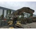 自贡地区销量大的仿真恐龙 宁夏电动恐龙