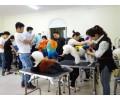 蘭州信譽好的寵物培訓就在海情寵物_甘肅寵物美容培訓學校