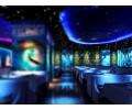 當下優質全息3D宴會廳系統報價    ,建筑投影