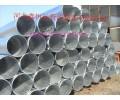 鑫恒运产Q235B热镀锌钢管规格齐全
