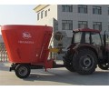 新大众机械全混合日粮饲料制备机怎么样-宁夏搅拌机价格