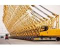 沈阳50吨100吨150吨履带吊车出租租赁(徐工)