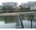 衢州市河圣水力自控板门钢结构板闸门怎么样