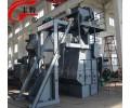 金属履带式抛丸清理机专业供应商