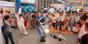 2017年3月中国(上海)机床展,2017年机床附件展