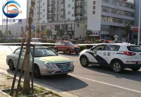 郑州的哥深夜车内身亡 10小时后才被发现