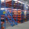 北京专业仓储货架回收公司回收各种二手货架储存货架回收