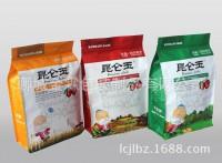 喀什金霖包装制品/定做批发休闲食品包装袋,干果坚果包装袋