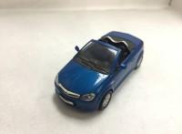 锌合金礼品敞篷车模型生产厂