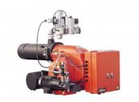 BALTUR两级燃气燃烧器BTG3,6P