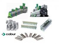CABUR接口模塊XCR81/CR8-1