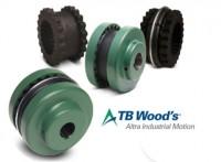 TB Woods分体式联轴器Sure-Flex Plus