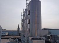 东莞市旋流板喷淋塔,废气净化塔