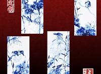 大型陶瓷水利工程壁画定制,景德镇陶瓷壁画