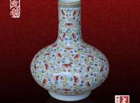 室内装饰小花瓶厂家,客厅装饰花瓶,陶瓷花瓶定做工艺