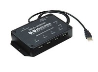 B&B Electronics工业级USB 2.0集线器
