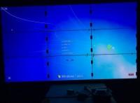 供应欣创鑫电子液晶拼接屏三星原装液晶屏超窄边液晶拼接屏
