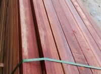 供应红柳按木抛光料 柳按木规格定做 上海园洲木业