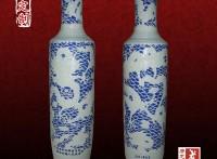 定做工艺花瓶图片,陶瓷花瓶批发厂家