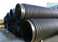 湖南湖北 江西特塑新材料有限股票配资厂家直供市政排污排水管