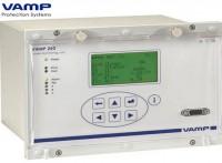 VAMP过电压继电器VPU 3CB110